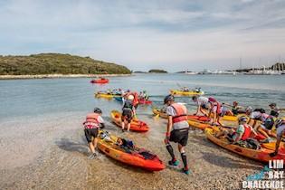 Lim Bay Challenge 2019. godine
