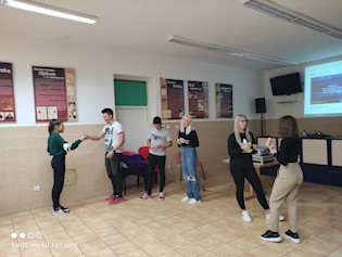Seminar Klubova mladih CK IŽ