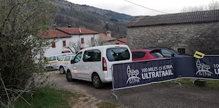 100 milja Istra